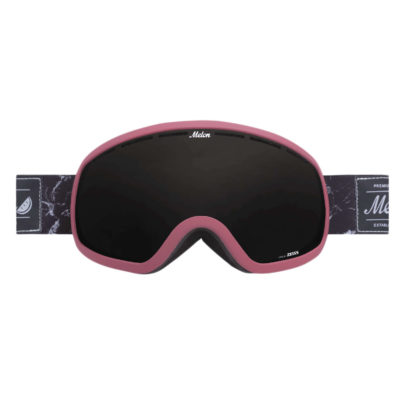 Melon Chief Burgundy Goggle w
