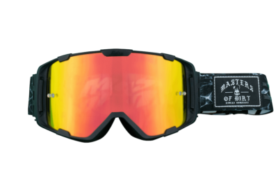 Master of Dirt Limited Edition 2019 goggle