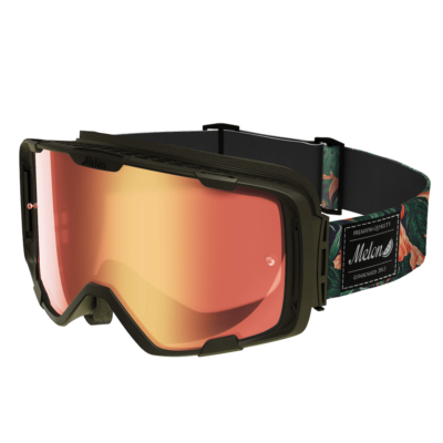 Parker MTB Red lens Tropical